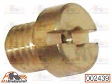 Gicleur secondaire 125 carburateur double corps Citroen 2CV DYANE MEHARI  -2439-