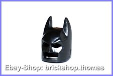 Lego Batman Maske schwarz - 10113 - Minifig Headgear Mask black - NEU / NEW