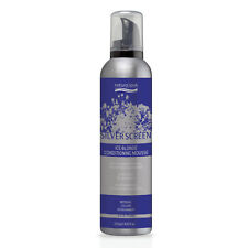 Natural Look ATV Silver Screen Ice Blonde Conditioning Mousse 250g Cruelty Free