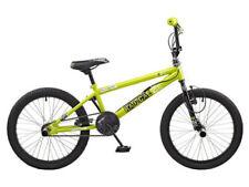 Vélos verts en acier pour Vélo BMX