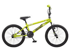 Vélo BMX vert pour Vélo BMX