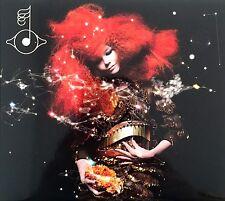 Björk CD Biophilia - Deluxe Edition, Digisleeve - Europe (M/M)