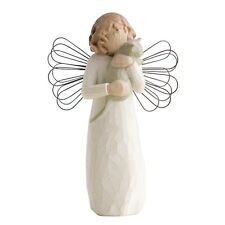 Willow Tree 26109 With Affection Angel Figurine