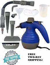 Pressurized Easy Handheld Steam Cleaner Home Sanitizing Bed Bug Treatment System