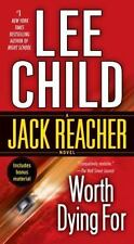 Worth Dying For Jack Reacher