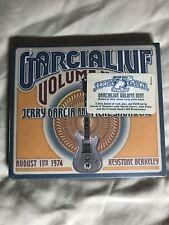 Garciaville Volume 9 New In Package CD