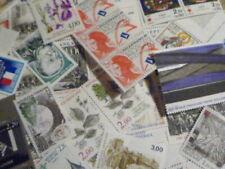 Lot FRANCE timbres neufs valeur FACIALE 30 € pour 20 €! LIVRAISON GRATUITE Vrac