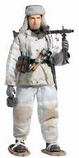 "Dragon Wwii Drf70752 ""Pieter Volpert"" Nord Division Mg42 Gunner Finland 1943-44"