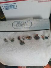 Harbour Lights Keepers and Friends Accessories Set (Hl606) new in box