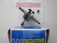 MAZZUCCHELLI AMT 052 A CRANKSHAFT - FOR MINARELLI ENGINES - AM 3 4 5