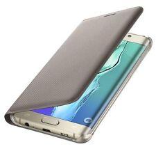 Fundas y carcasas Samsung color principal oro de piel para teléfonos móviles y PDAs