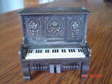 Vintage Piano Pencil Sharpner/Spain