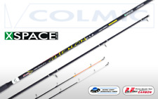 Fishing Rod Bolentino Colmic Ghemon pro 3.0MT 300g 2 Section and Two Femi