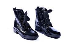 Gabor Damen Stiefelette Stiefel Boots UK 2,5 Nr. 2-F 611