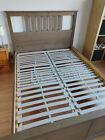 Komplettes Bett 140 x 200 cm (inkl. Gestell, Lattenrost, Matratze) günstig