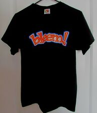 Bleem! PlayStation Emulator Official 90s Promo T-Shirt SMALL (Fruit of the Loom)