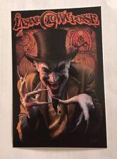 Insane Clown Posse Sticker