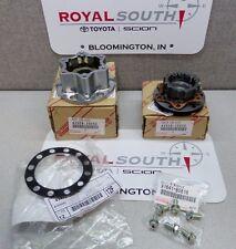 Toyota T100 Pick Up Truck 4Runner 4x4 Lock Out Hub Kit Set Genuine OEM OE
