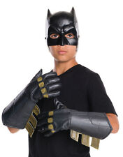 Batman v Superman Gloves, Kids Batman Gauntlets, Age 6+