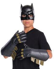 Batman V Superman Guantes, Niños Batman gauntlets, edad 6+