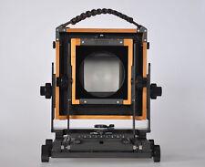 Chamonix 045 H-1 camera
