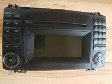 RADIO CD MERCEDES SPRINTER MF2830  A1699002000