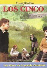 Libros infantiles y juveniles Enid Blyton