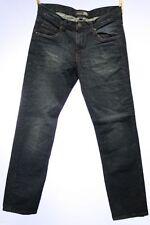 Livergy Jeans Hose blau Gr. 48 (wie M)