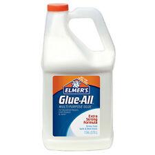 Elmer Glue-All Multi-Purpose Glue, Gallon