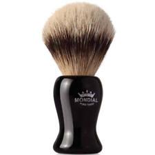 Mondial Italian Silvertip Badger Shaving Brush 20mm Gibson