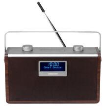 MEDION LIFE P66073 MD 80027 DAB+ Radio mit Bluetooth-Funktion 2x15 Watt RMS DAB