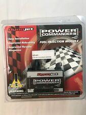Dynojet Power Commander III USB 127-411 117-410 117-411 07-08 Honda CBR 600RR
