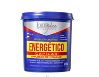 Forever Liss Energetico Ultra Concentrated Hair Hydrating Mask 1kg  35.10z