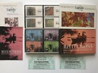 Beautiful Melodies Of The Century+Reflections Readers Digest Cassette Tapes   (3
