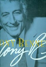 Tony Bennett Tour book concert souvenir program 1994