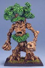 Mossbeard Elven Monster Reaper Miniatures Warlord Ent Treant Tree Man Melee RPG