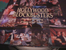 Hollywood Blockbusters : The Top Grossing Films of All Time (Hardcover)