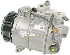 New Compressor And Clutch 20-21724 Omega Environmental
