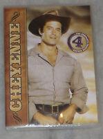 Cheyenne - Season Series 4 Four - DVD Box Set - BRAND NEW & SEALED