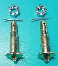 5352787 Set of 2 Sway Bar Link Pins & Hardware CJ7 CJ5 YJ Cherokee Chief J10 J20