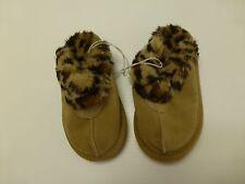 New Toddler Girl Teva Kiru Mule Slide Shoe Black Suede Size 8 9 10 11 12 13 1