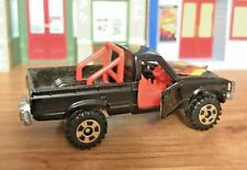 TOMICA TOYOTA HILUX TACOMA PICK UP 4WD
