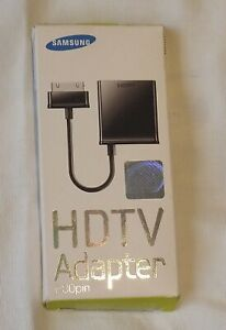 Genuine Samsung Hdtv Adapter P30 Pin - EPL-3PHBEGSTD