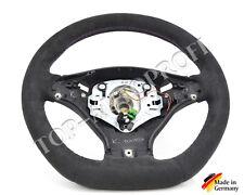 Bmw x5 e70 e71 M/Sport Performance vaivén volante nuevo refieren con Alcantara