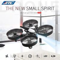 JJRC H36 RC Quadcopter Mini 2.4GHz 4CH 6 Axis Gyro with Headless Mode Switch NEW