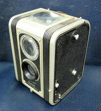 Kodak Duaflex 620 Film TLR Camera