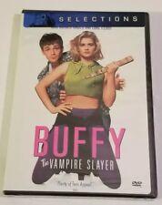 Buffy the Vampire Slayer (DVD, 2001)WIDESCREEN NEW