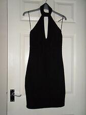 Miss Selfridge Sleeveless Wiggle, Pencil Party Women's Dresses