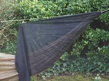 Hammock 'hug' style half mosquito /bug net, ultralight, bushcraft midge,
