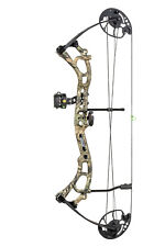 New Bear Archery Salute RTH Camo Package Compound Bow 70# A7SL1127WM Cruzer